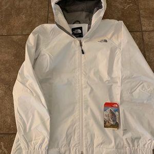 Northface Women's Quest Jacket NEW